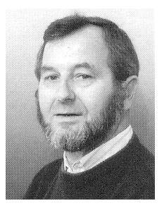 ds. P.Jager Baptisten Gemeente Stadskanaal-Noord voorganger