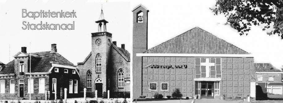 De Geschiedenis van de oudste Baptistengemeente.